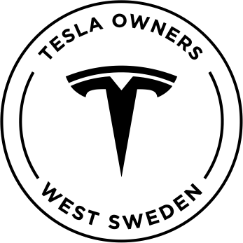 Tesla Club West Sweden